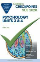 Checkpoints Psychology Units 3&4 2020