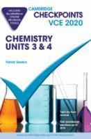 Checkpoints Chemistry Units 3&4 2020