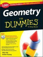 1001 Geometry Practice Problems for Dummies