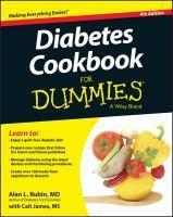 Diabetes Cookbook for Dummies 4th Edition