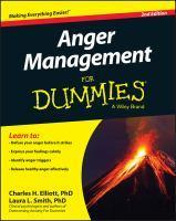 Anger Management for Dummies Second Edition