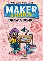 Maker Comics Draw a Comic!