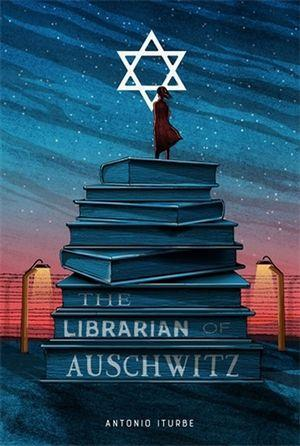 Librarian of Auschwitz The