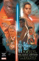Star Wars The Force Awakens Adaptation