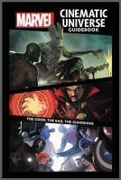 Marvel Cinematic Universe Guidebook The Good The