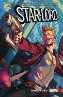 Star-Lord Vol. 1 Grounded