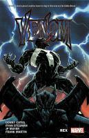 Venom by Donny Cates Vol. 1 Rex