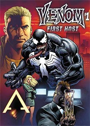 Venom First Host