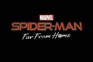 Spider-Man Far From Home - The Art of the Movie