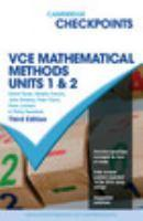 Checkpoints VCE 1&2 Mathematical Methods