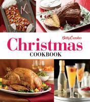 Christmas Cookbook