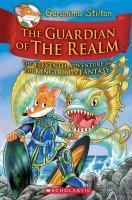 Geronimo Stilton and the Kingdom of Fantasy #11 T