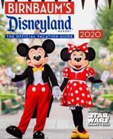 Birnbaum s 2020 Disneyland Resort The Official Guide