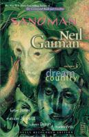 Dream Country (#17-20) VOL 3 SANDMAN TP