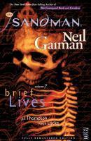 Sandman Vol. 7 ( New Edition) The