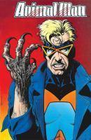 ANIMAL MAN TP Born to Be Wild (#27-37) VOL 4