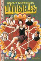 Invisibles Book Two Deluxe Edition The