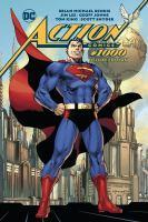 Action Comics #1000 The Deluxe Edition