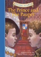 CLASSIC STARTS PRINCE & THE PAUPER