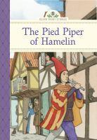 Silver Penny Pied Piper Of Hamelin