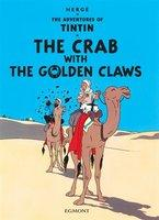 Crab with the Golden Claws - Tintin