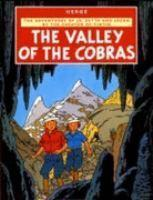Valley of the Cobras - Tintin