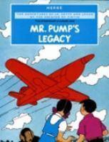 Mr Pump's Legacy - Tintin