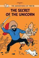 Secret of the Unicorn - Tintin Young Reader