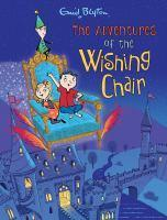 The Adventures of the Wishing Chair Deluxe
