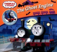 Engine Adventures The Ghost Train
