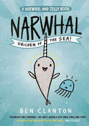 Narwhal Unicorn of the Sea!