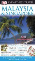 MALAYSIA & SINGAPORE EYEWITNESS TRAVEL G
