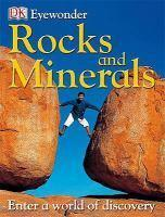 ROCKS & MINERALS EYE WONDER