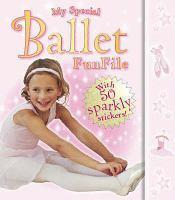 MY SPECIAL BALLET FUNFILE