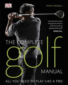COMPLETE GOLF MANUAL THE
