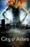 City of Ashes - #2 Mortal Instruments