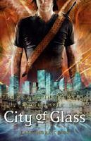 City of Glass - #3 Mortal Instruments