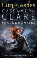 City of Ashes #2 The Mortal Instruments