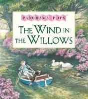 Wind in the Willows Panorama Pop