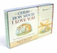 Guess How Much I Love You Milestone Moments Gift