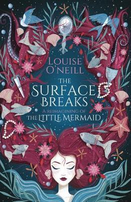 Surface Breaks : A Reimagining of the Little Mermaid