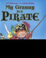 My Granny Is a Pirate