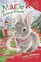 Magic Animal Friends Pippa Hoppytail's Rocky Road
