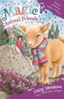 Magic Animal Friends Emma Littleleap Takes a Chan