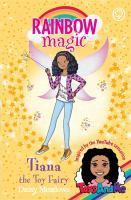 Rainbow Magic Tiana the Toy Fairy