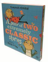 Charlie and Lola Classic Gift Slipcase