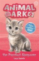 Animal Ark New 1 The Purrfect Sleepover
