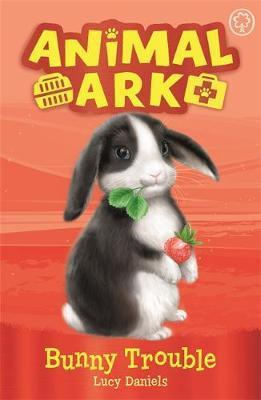 Animal Ark New 2 Bunny Trouble