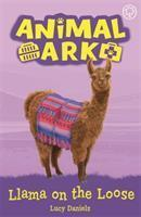 Animal Ark New 10 Llama on the Loose