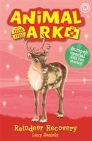 Animal Ark New 3 Reindeer Recovery